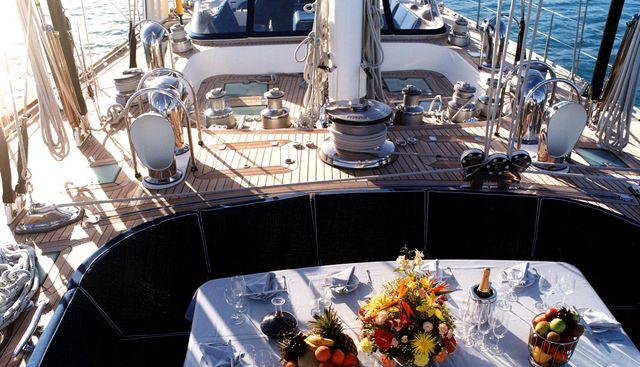 Cyclos III Charter Yacht - 2