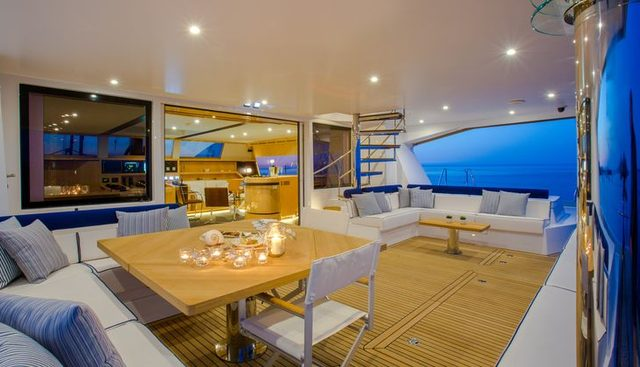 WindQuest Charter Yacht - 8