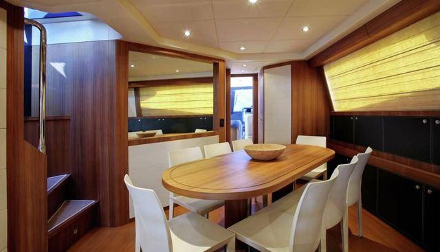 Riva 85 Opera 2006 Charter Yacht - 2