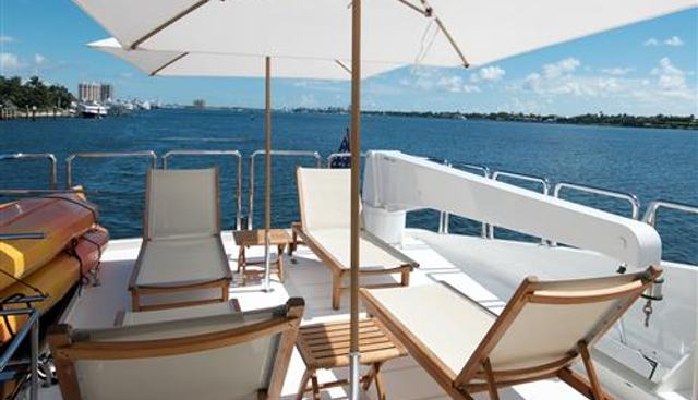 Lady Deena II Charter Yacht - 5