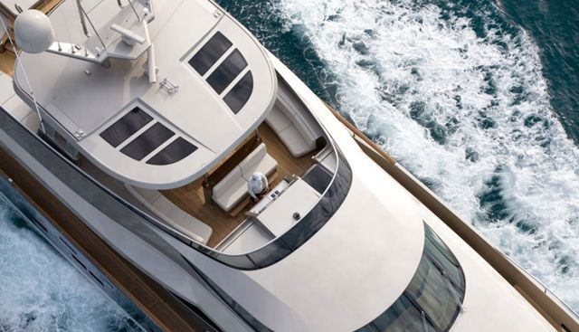 So Nice Charter Yacht - 3