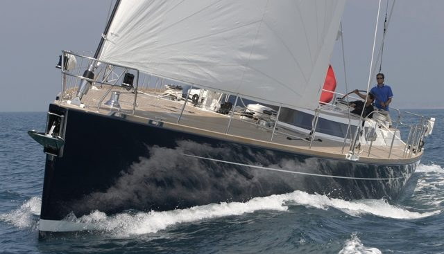 Mychiara Charter Yacht - 2