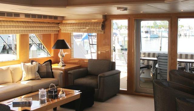 Joli Four Charter Yacht - 4
