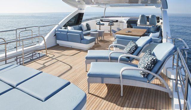 Hallelujah Charter Yacht - 3