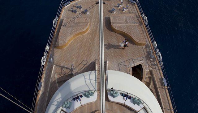 La Luna Charter Yacht - 5