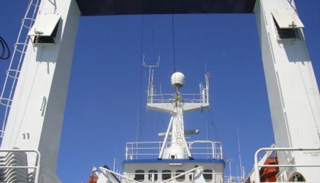 Sarsen Charter Yacht - 7