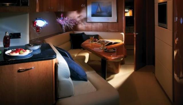 Malbec Charter Yacht - 5