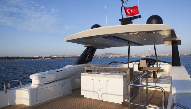 Lara Charter Yacht - 3