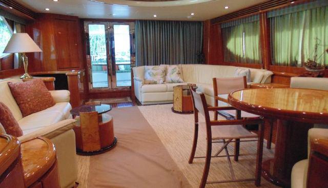 Watch Aft Charter Yacht - 4