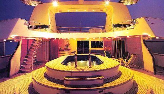 Shahnaz Charter Yacht - 3