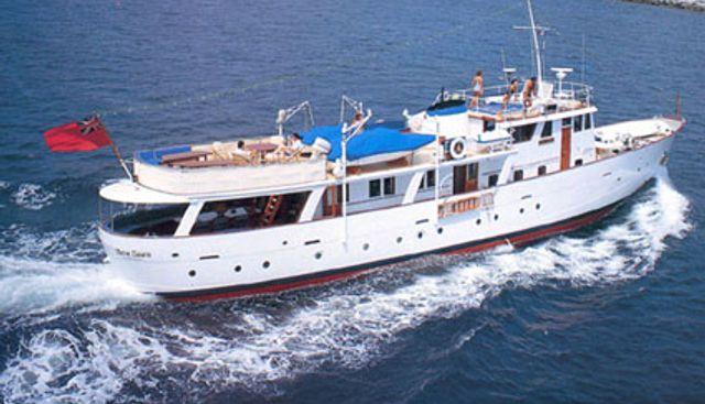 Destiny S Charter Yacht - 3