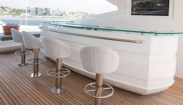 Princess AVK Charter Yacht - 3