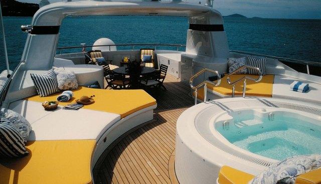 Ostar Charter Yacht - 2