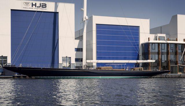 Topaz Charter Yacht - 3