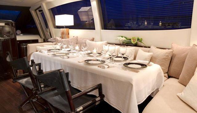Enzo Charter Yacht - 7