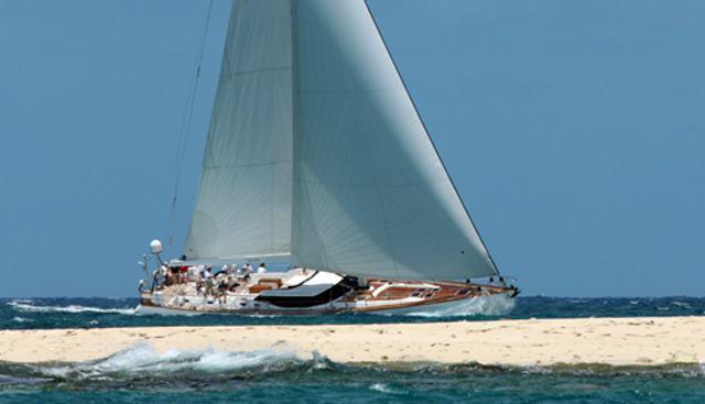 Zig Zag Charter Yacht - 5