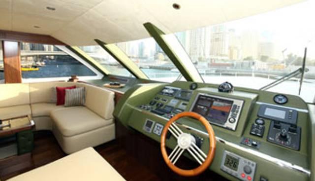 Lulwa Charter Yacht - 5