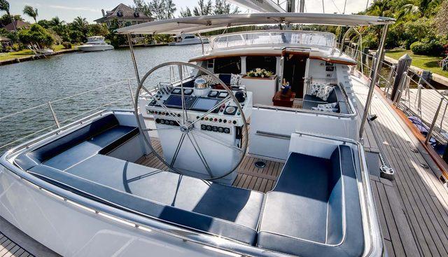 Cabochon Charter Yacht - 3