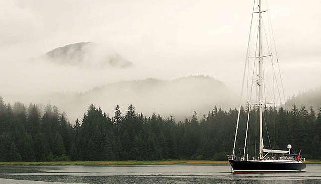Metolius Charter Yacht - 5