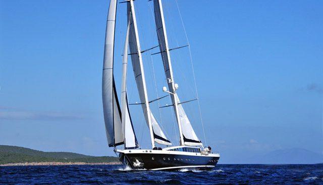 Tuyika S Charter Yacht - 3