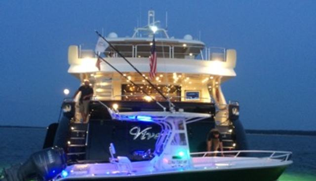 Vivere Charter Yacht - 2