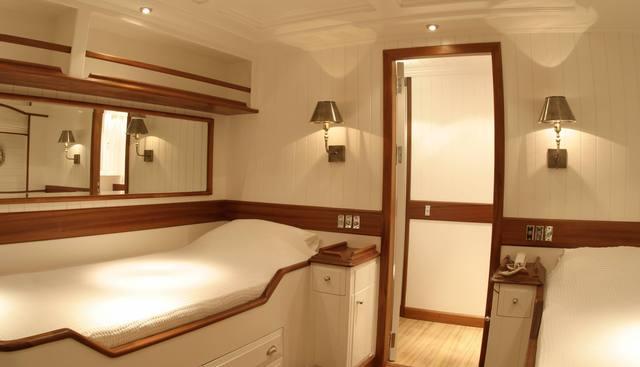 Xamura Charter Yacht - 5