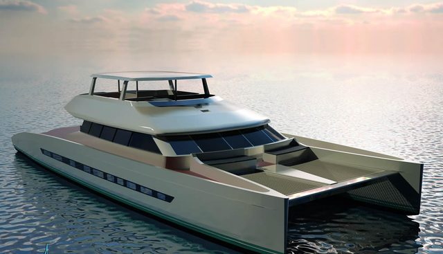 Ultra Vires Charter Yacht - 3