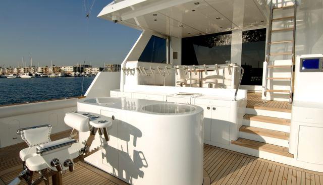 Quest Charter Yacht - 3