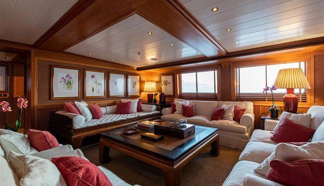 Bleu De Nimes Charter Yacht - 7