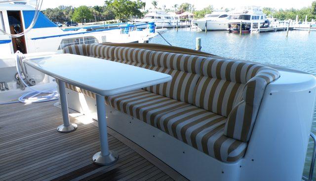 Cast Away Charter Yacht - 3
