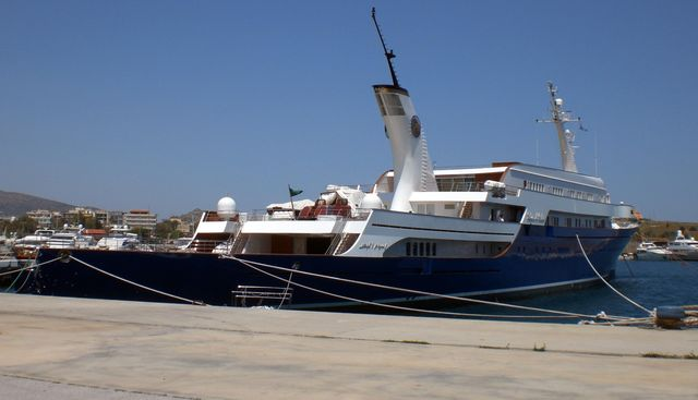 Navtilvs Charter Yacht - 5