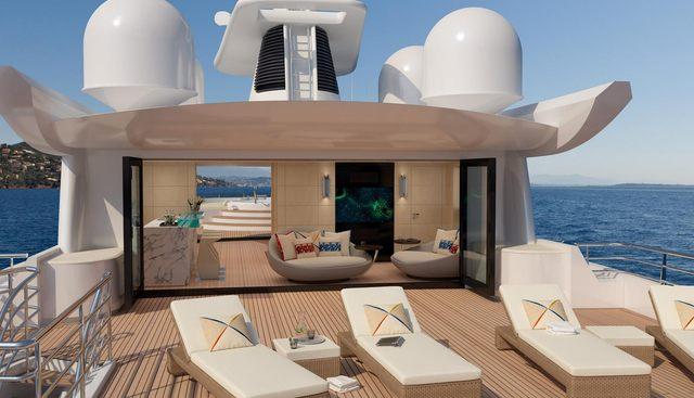 Volpini 2 Charter Yacht - 4