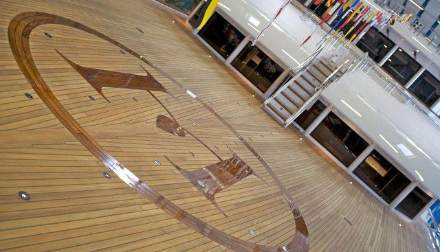 Hampshire II Charter Yacht - 4