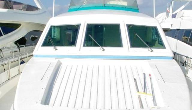 Mr Lucky IV Charter Yacht - 5