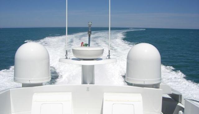 A&O Charter Yacht - 5