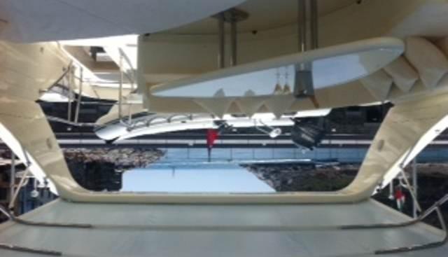 Bora Charter Yacht - 6