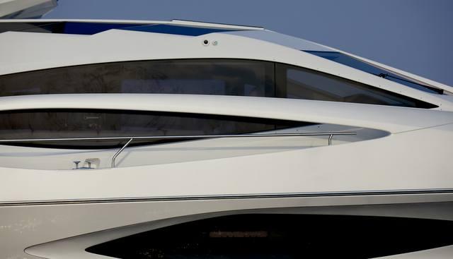 Adonis Charter Yacht - 8