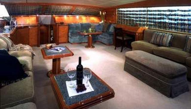 Alchemist Charter Yacht - 4