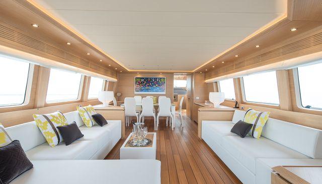 Miredo Charter Yacht - 3