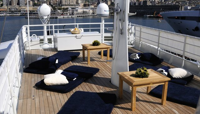 Dionea Charter Yacht - 4