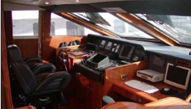 Bjorg II Charter Yacht - 2