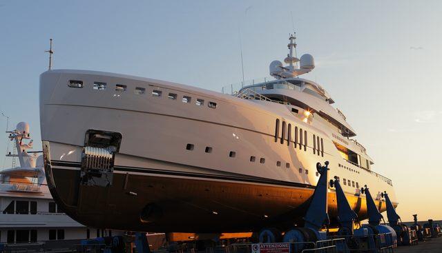 Seasense Charter Yacht - 6