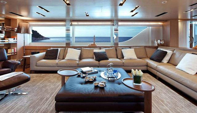 Therapy Charter Yacht - 8