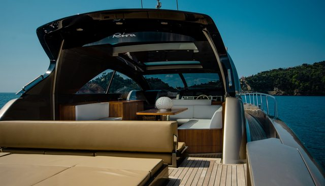 Alter Ego Charter Yacht - 4