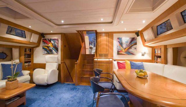 Azzura Charter Yacht - 8