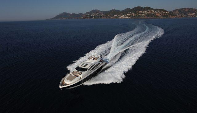 Skyfall United Kingdom Charter Yacht - 2
