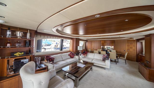 Antonia II Charter Yacht - 6