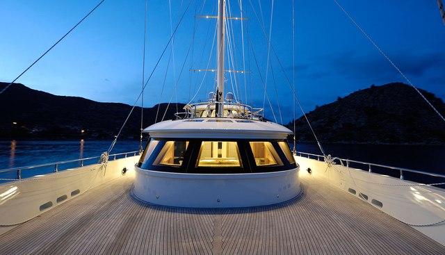 Aresteas Charter Yacht - 2