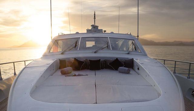 Serenity Atlantic Charter Yacht - 2