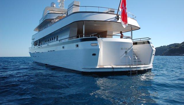 Curiosity Charter Yacht - 5
